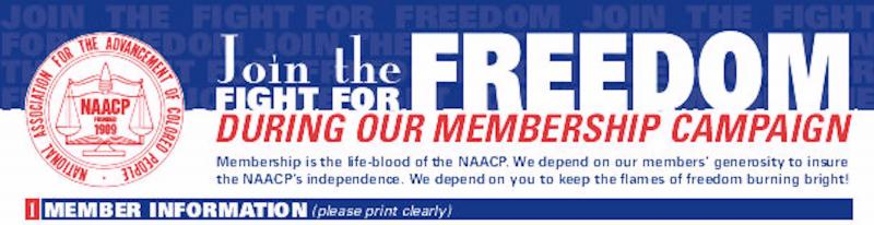 NAACP Louisiana State Conference -